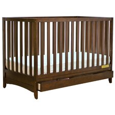 Mila 3-in-1 Convertible Crib