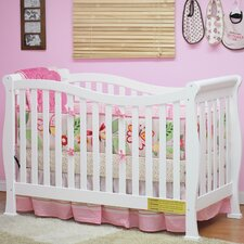 Nadia 3-in-1 Convertible Crib