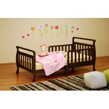 Athena Toddler Sleigh Bed