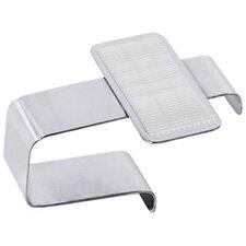 Tischtuchhalter mit Platte
