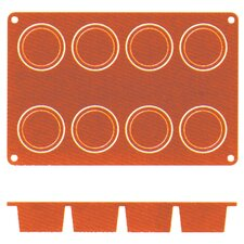 Backmatte Zylinder