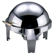6,8 L Roll-Top Chafing-Dish