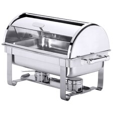 Roll-Top Chafing-Dish