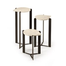 Drop Series End Table