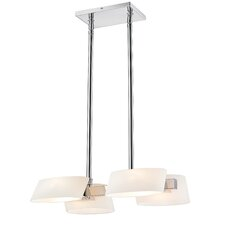 Clio 4 Light Pendant