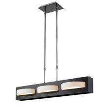 Mara 3 Light Pendant