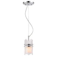 Luciano 1 Light Mini Pendant