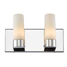 Cilia 2 Light Vanity Light