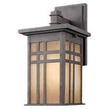 Marcia Outdoor Wall Lantern (Set of 2)