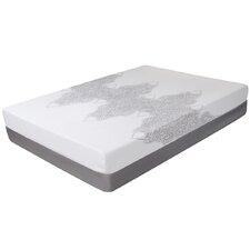 "Rossmore 13"" Memory Foam Mattress"
