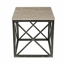 Greenwich End Table