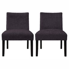 Bradstreet Upholstered Side Chair (Set of 2)