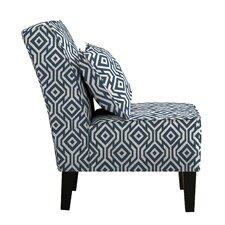 Jules Slipper Chair (Set of 2)