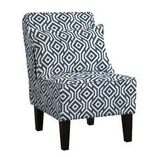 Jules Slipper Chair
