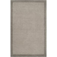 Madison Square Pewter/Flint Gray Area Rug