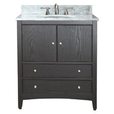"Westwood 30"" Single Bathroom Vanity Set"