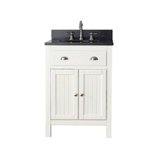 "Hamilton 25"" Single Bathroom Vanity Set"