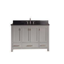 "Modero 49"" Single Bathroom Vanity Set"
