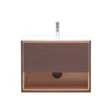 "Sonoma 32"" Single Bathroom Vanity Set"