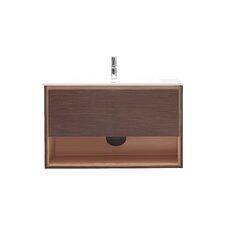 "Sonoma 39"" Single Bathroom Vanity Set"
