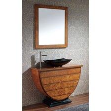 "Legacy 40"" Single Bathroom Vanity Set"