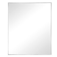 Kent Bathroom Framed Mirror