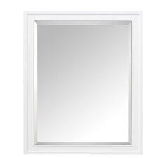 "Madison 24"" x 68"" Wall Mounted Bathroom Mirror Cabinet"