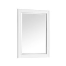 Madison Bathroom Framed Mirror
