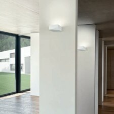 Acheos 1 Light Wall Sconce