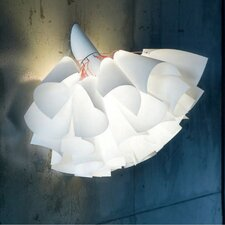Tutu 1 Light Wall Lamp