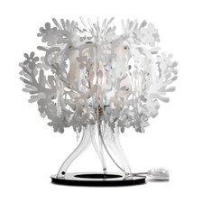 "Fiorellina 13.4"" H Table Lamp with Novelty Shade"