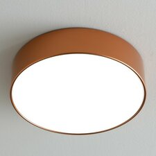 Lea 1 Light Flush Mount
