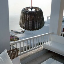 Ralph 1 Light Outdoor Hanging Pendant