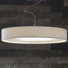 Mirya 5 Light Drum Pendant