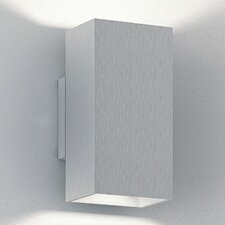 Dau Doble LED 2 Light Wall Sconce