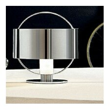 """Ring 6.13"""" H Table Lamp with Drum Shade"""