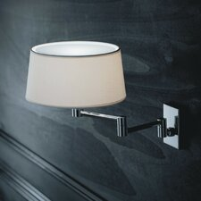 Classic Extendable Wall Sconce