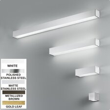 """46.88"""" W Toy 2 Light Wall Sconce"""