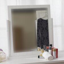 Asia Rectangular Dressing Table Mirror