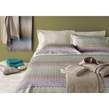 Petra Embroidered Duvet Cover