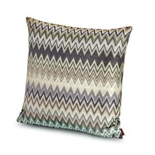 Masuleh Throw Pillow