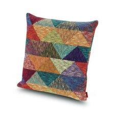 Naxos Cotton Throw Pillow