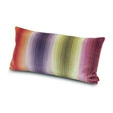 Paraguay Cotton Throw Pillow