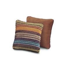 Oxford Oman Throw Pillow