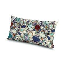 Perpignan Cotton Throw Pillow