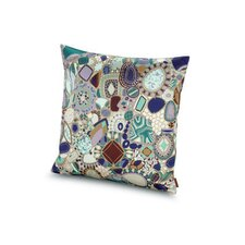 Perpignan Cotton Throw Pillow