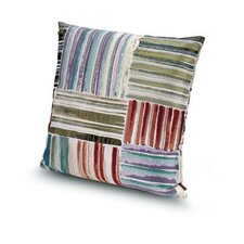Palenque Throw Pillow