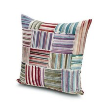 Palenque Throw Pillow
