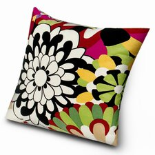 Vevey Cotton Throw Pillow