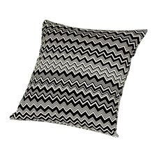 Tobago Cotton Throw Pillow